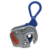 6422001 Apex Campbell Lifting Clamp 1/16-3/4