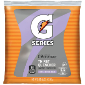 33673 Gatorade 2-1/2 Gal Grape Riptiderush Powder