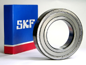 6003-ZZ C3 SKF - Radial Ball Bearing