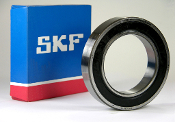 6005-2RS C3 SKF - Radial Ball Bearing
