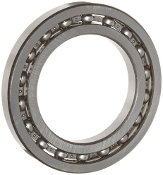 61838 Thin Series Deep Groove Ball Bearing - Import