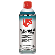 428-00816 LPS ELECTRA-X CONTACT CLEANER (12 CANS/CS)
