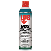 428-01020 LPS HDX HEAVY DUTY DEGREASER (12CANS /CS)