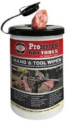 T99001 PROFERRED TOOL WIPES (1 CASE / 6 PAILS OF 85 WIPES)
